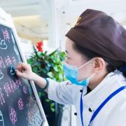 """学员采访:王丽君——""""甜妹""""有个""""甜甜的""""西点大师梦"""
